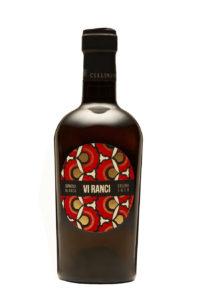 El nuevo vino Rancio de Cellers Unió