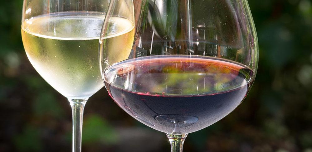 ¿A qué temperatura servir el vino?